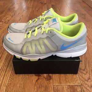 Nike Flex TR 2 Women's Training Shoes Size 9.5